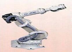 那智不二越机器人SC系列