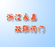 浙江永嘉双联阀门