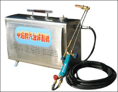 供应汽油焊割机