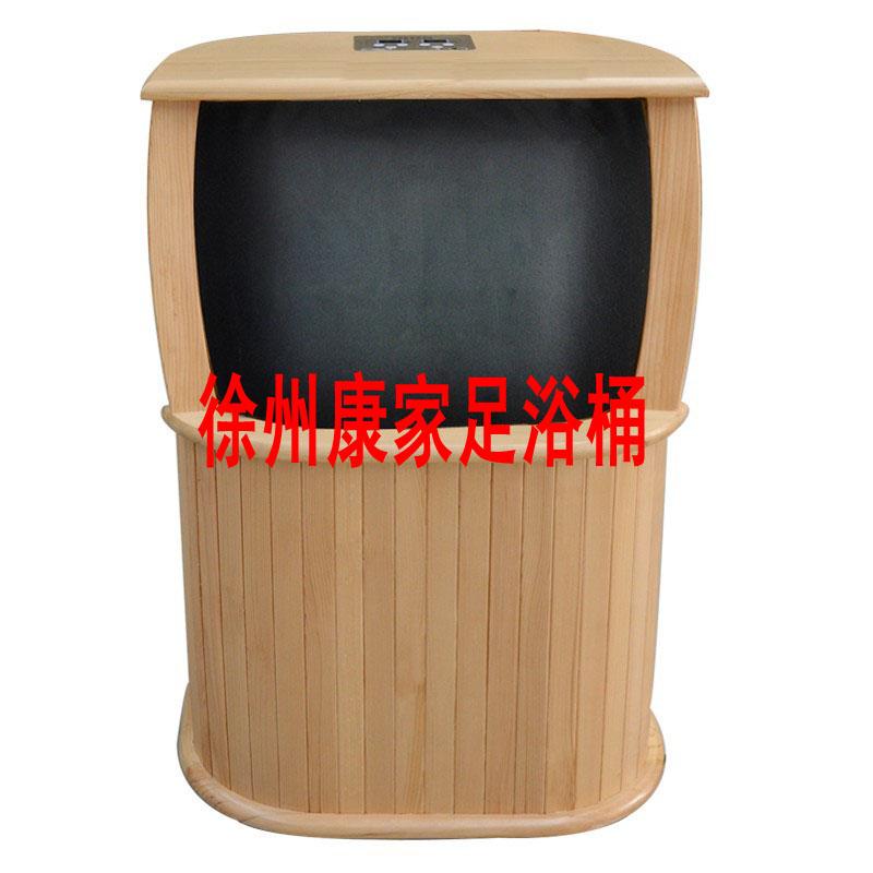 负离子生物频谱足浴桶价格 家用远红外足浴桶