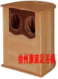 生物频谱足浴桶原理 电气石足浴桶