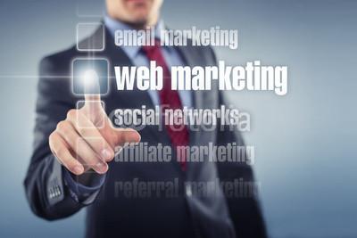传统企业全网营销兵法解析研讨会