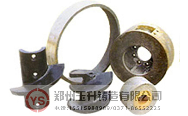 郑州玉升专业生产雷蒙磨配件