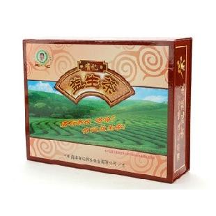 有记益生茶精美大礼盒