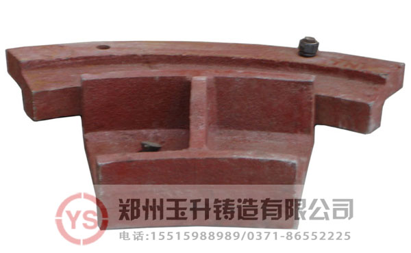 郑州玉升大量生产周护板,品质有保证