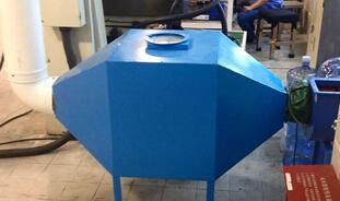 石墨烯废气净化设备