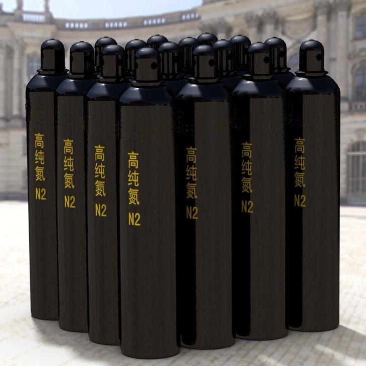 混合气钢瓶