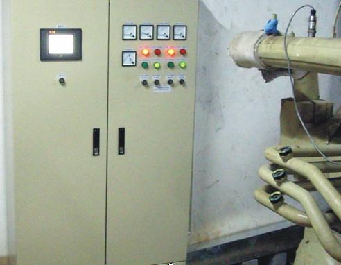 嘉兴先博空压机变频节能改造