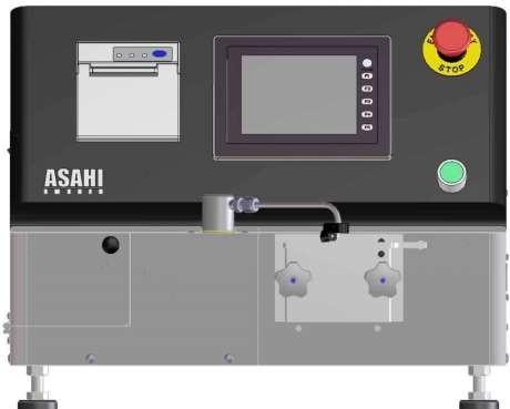 炭黑吸油值测试仪