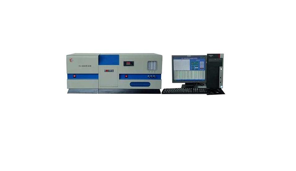 氮硫元素分析仪