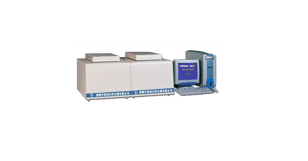 FRL-3000型发热量测定仪GB/T 213-2003