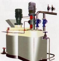 尿基喷浆造粒机