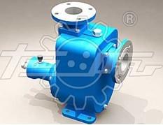 CYZ型自吸离心泵