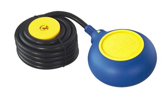 电缆浮球开关QW-M15电缆浮球液位开关,电缆浮球液位控制器