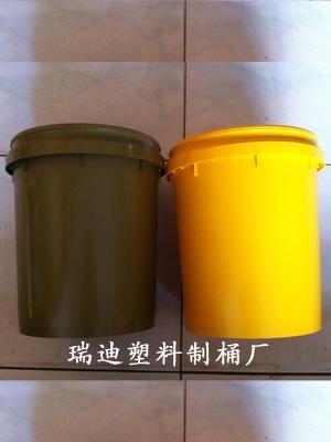 胶水包装桶