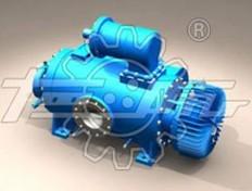2ww型双螺杆泵