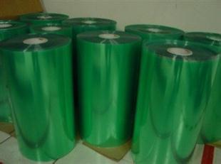 厂家直销优质PET绿色高温胶带