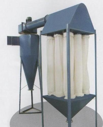 除尘器的安装使用和保养