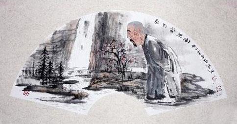 中国古代书画以其独特的文学价值图片