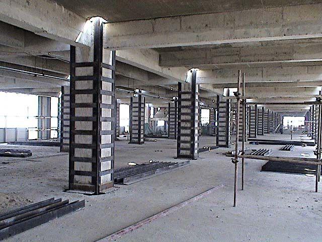 北京结构改造