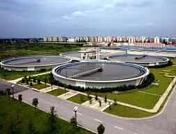 污水处理行业发展现状