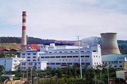 昆明五华垃圾焚烧发电厂