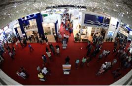 巴西国际海洋石油及天然气工业设备展览会