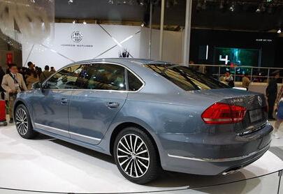 上海车展最值得关注的十大新车