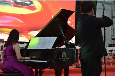武汉国际乐器
