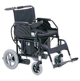 电动轮椅车系列
