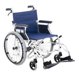 铝合金手动轮椅车系列