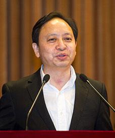 刘正军谈创业:源于对蓝天绿水的向往