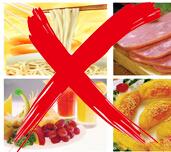 添加剂最多零食排行榜