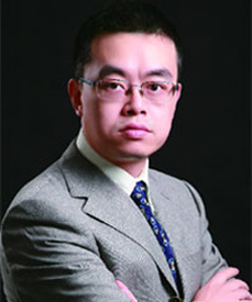 潘勇:通过互联网+打造区域经济领导者