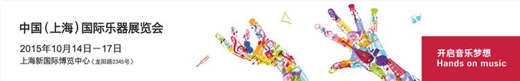 中国(上海)国际乐器展!