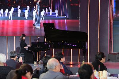 著名歌唱家廖昌永一首深情的《致友人》