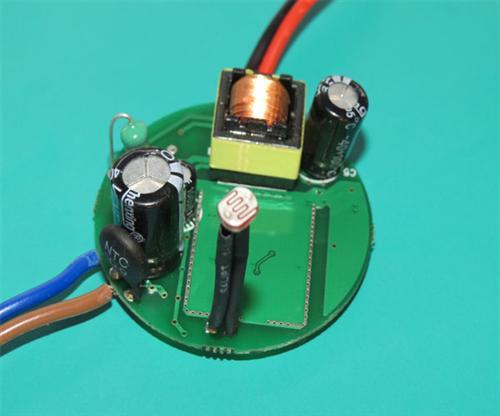 长时感应耐压试验接线原理图