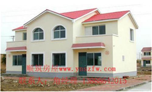 自建房建筑设计,建房,顺筑房屋(查看)