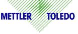 梅特勒-托利多国际有限公司