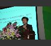 天津东洋油墨的技术顾问周梅女士-《我国胶印油墨市场的新技术、新应用、新发展》