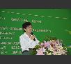 图片14-江苏昆山潘高化工有限公司的销售经理曹利华-氯醋树脂在油墨行业的新技术及新应用