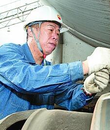 天南地北石油人:调运战线铁汉子王卫东