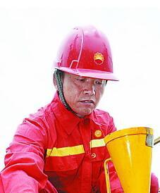 """孙奉连:钻井""""造血老中医"""""""