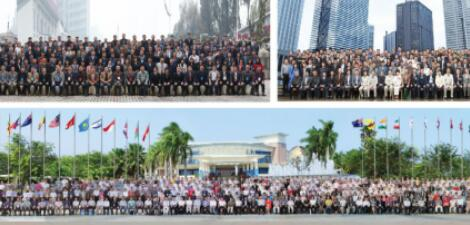 2017第八届中国钢结构产业供需双方链商会暨装配式建筑新型应用发展交流会