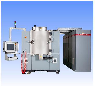 AS600型多功能离子真空镀膜涂层设备
