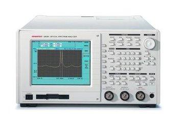 爱德万Q8384光谱分析仪回收