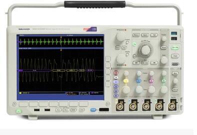 泰克MSO4054示波器回收