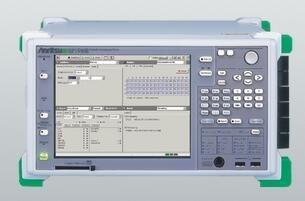 安立MP1590B误码分析仪回收