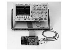 安捷伦N2918A 6000系列示波器的示波器评估套件