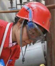 孙一倩:女汉子征服产能25万吨化工装置